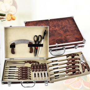 Kitchen knife set box