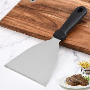 Teppanyaki steak (PP handle) shovel