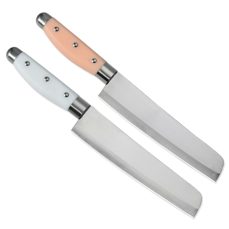 Household melon paring knife